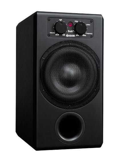 Studiomonitore - Adam Audio Sub 7 - Onlineshop Musikhaus Kirstein