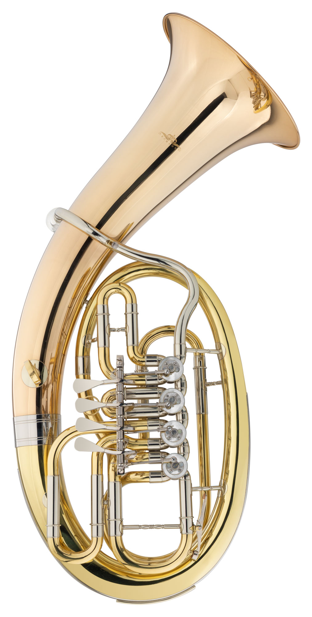 Baritone - Lechgold BH 19|4L Bariton - Onlineshop Musikhaus Kirstein