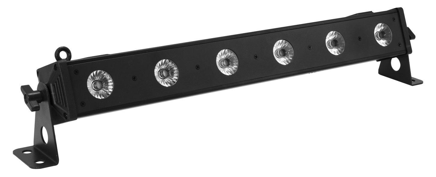 Scheinwerfer - Eurolite LED Bar 6 QCL RGB UV Leiste - Onlineshop Musikhaus Kirstein
