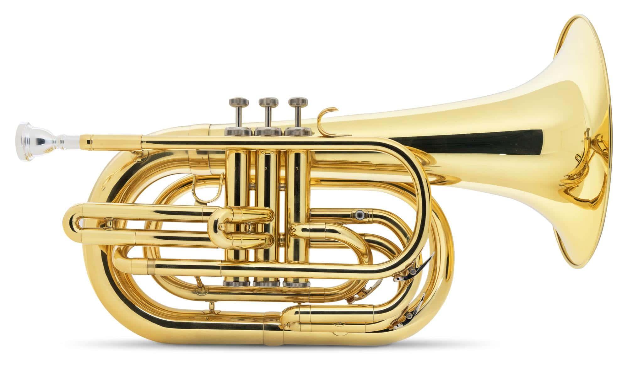 Baritone - Classic Cantabile MB 33 Marching Bariton - Onlineshop Musikhaus Kirstein
