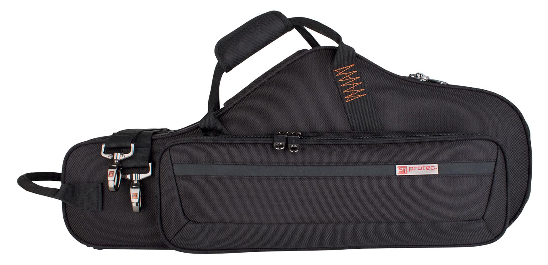 Blaeserzubehoer - Protec PB304CT Koffer für Alt Saxophon - Onlineshop Musikhaus Kirstein