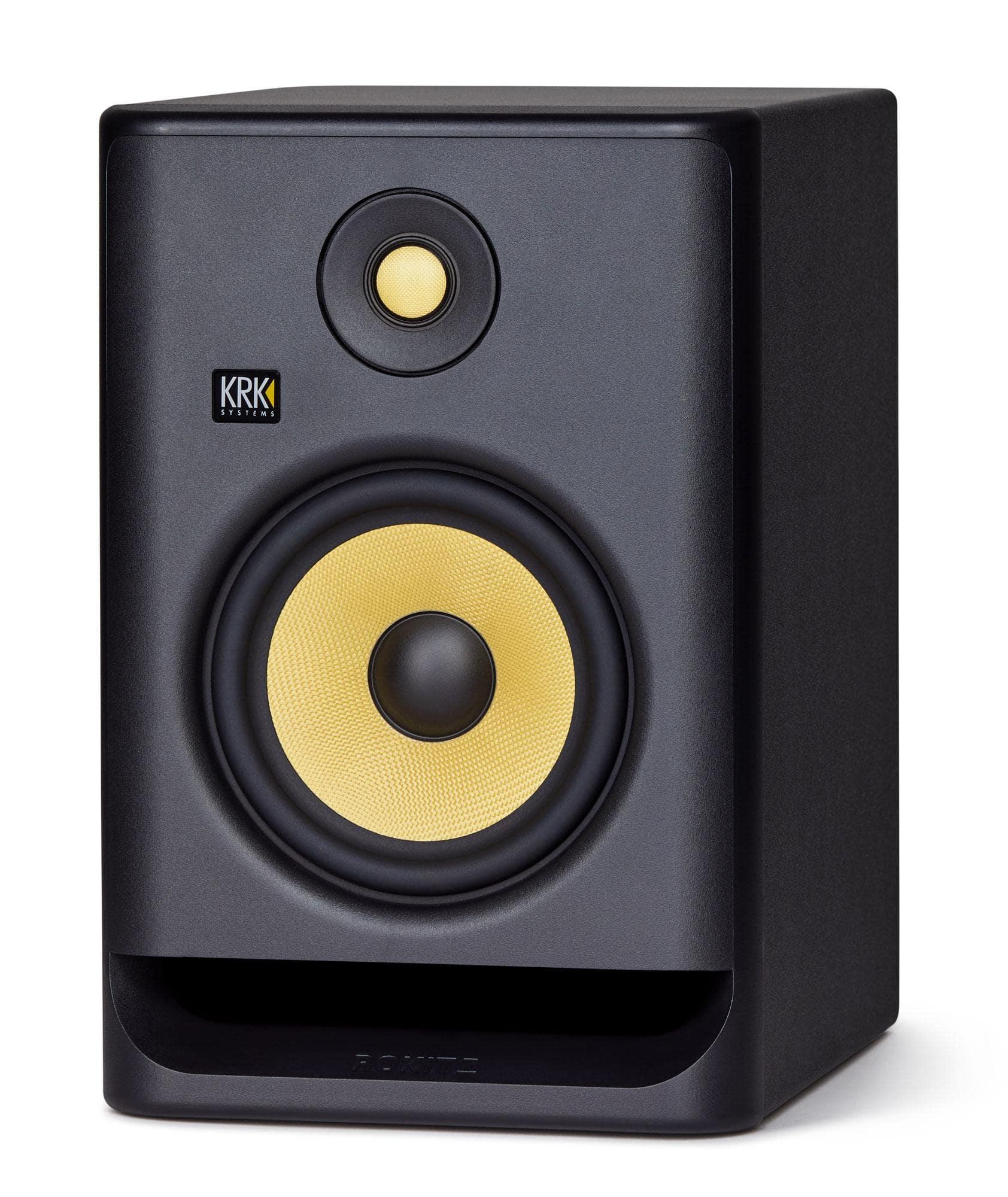 Studiomonitore - KRK ROKIT RP7 G4 - Onlineshop Musikhaus Kirstein