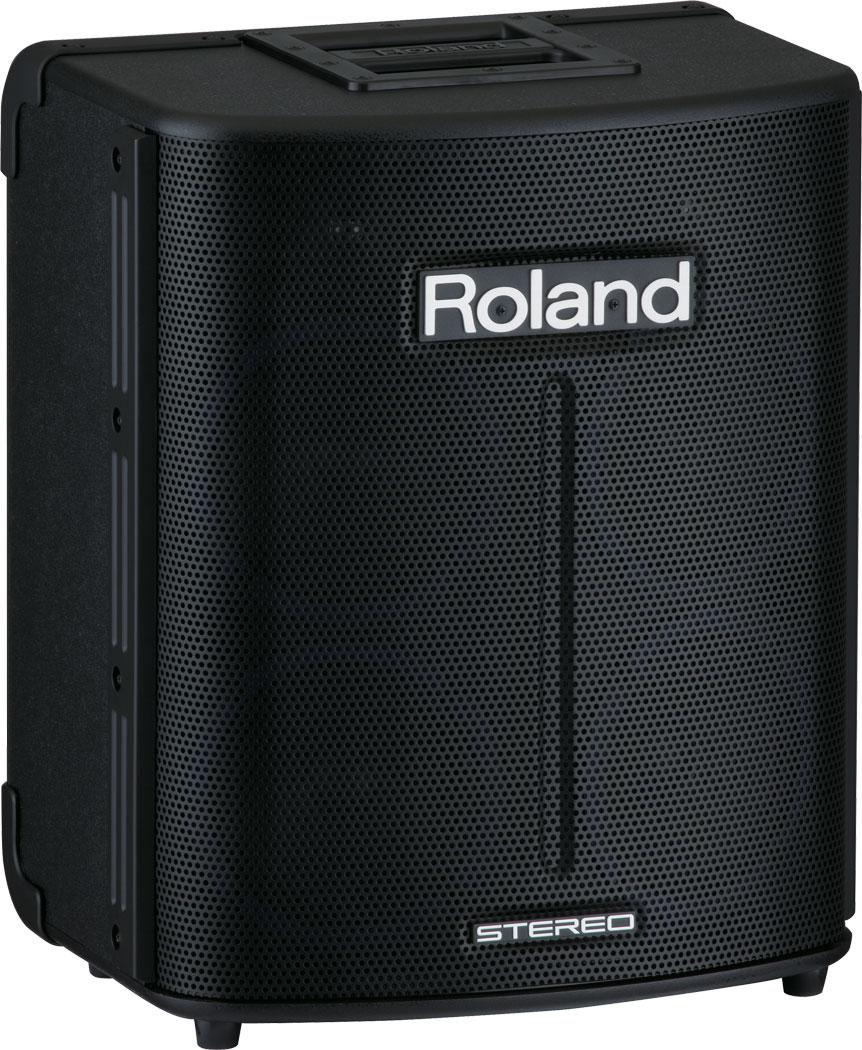 Roland BA 330 Batterie Verstärker Retoure (Zustand akzeptabel)