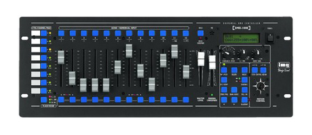 IMG Stage Line DMX Controller 1440