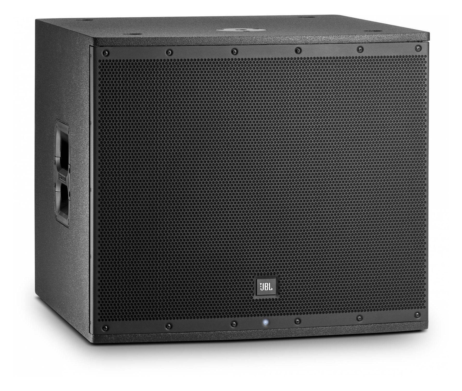 Paboxen - JBL EON618S - Onlineshop Musikhaus Kirstein