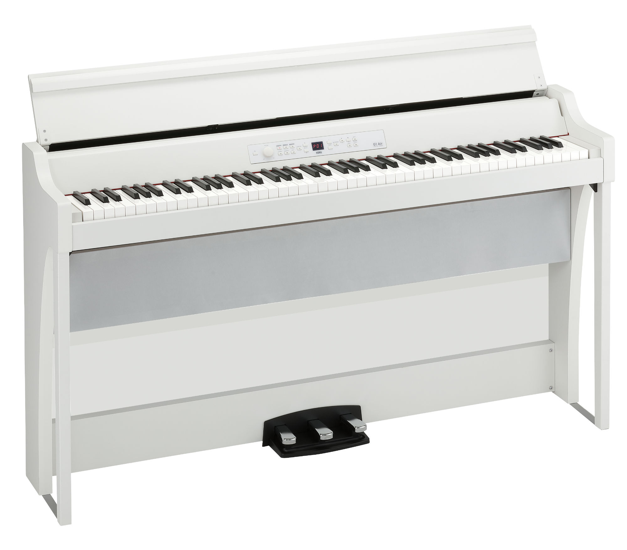 Digitalpianos - Korg G1 WH Air Digitalpiano Weiß - Onlineshop Musikhaus Kirstein