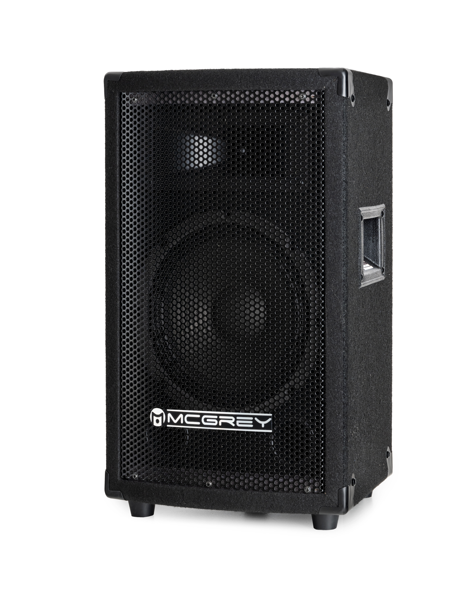 McGrey TP 8 DJ und Partybox 300 W Retoure (Zustand gut)