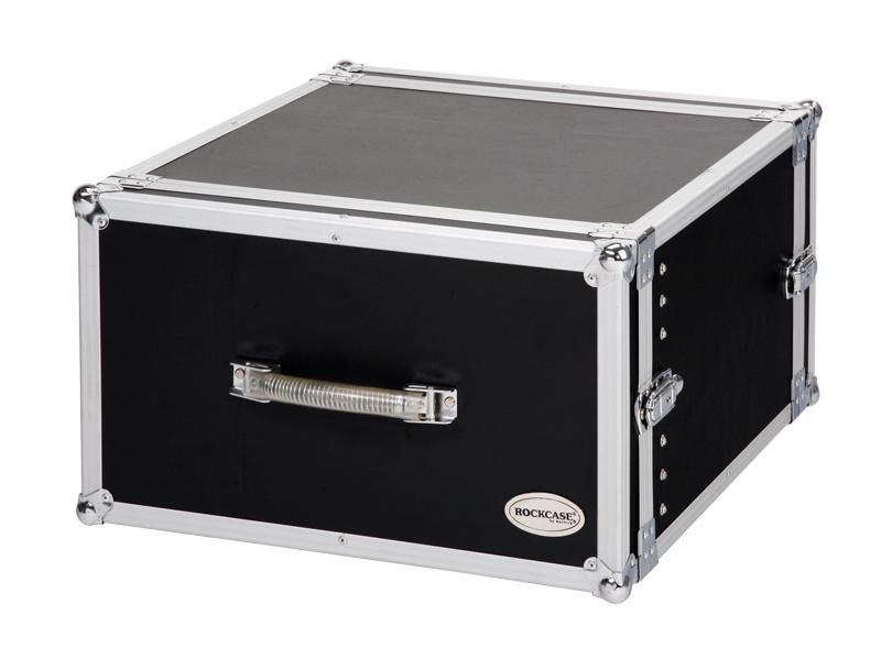Studiozubehoer - RockCase Eco Rack Case 6 HE - Onlineshop Musikhaus Kirstein