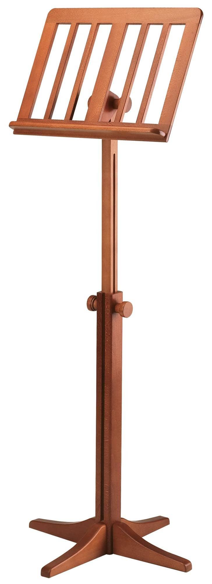 K M 116|1 Holznotenpult Kirschbaum
