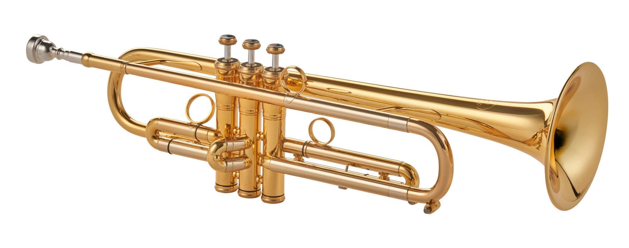 Trompeten - Kühnl Hoyer Bb Trompete Universal Malte Burba - Onlineshop Musikhaus Kirstein