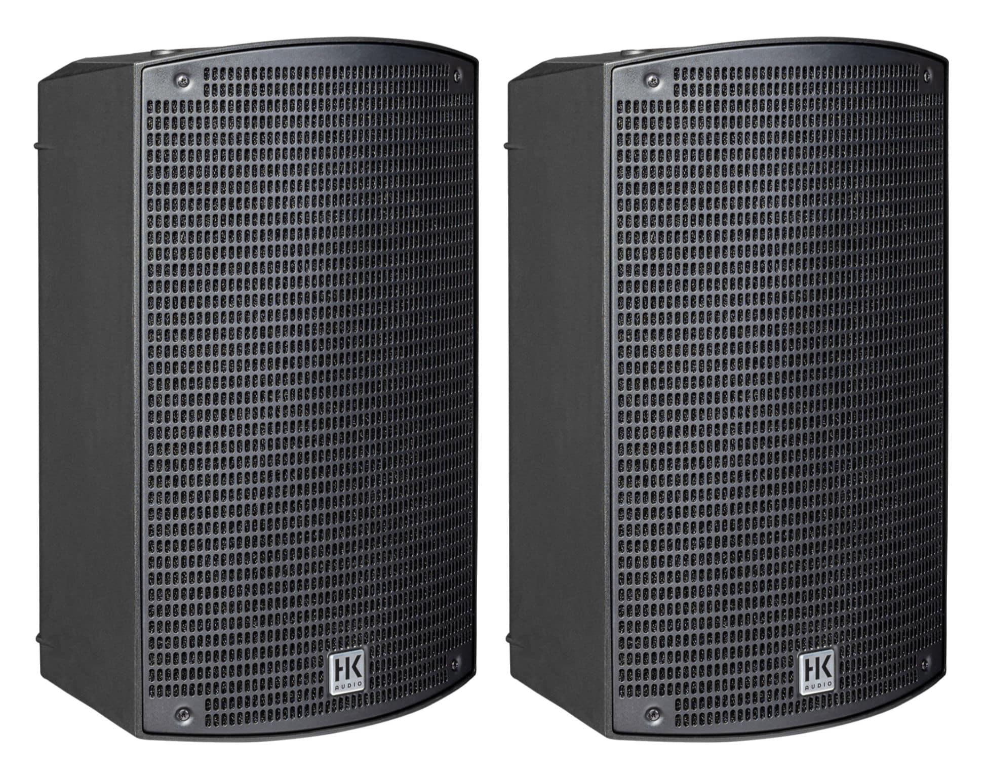 Paboxen - HK Audio Sonar 110 Xi Paar Set - Onlineshop Musikhaus Kirstein
