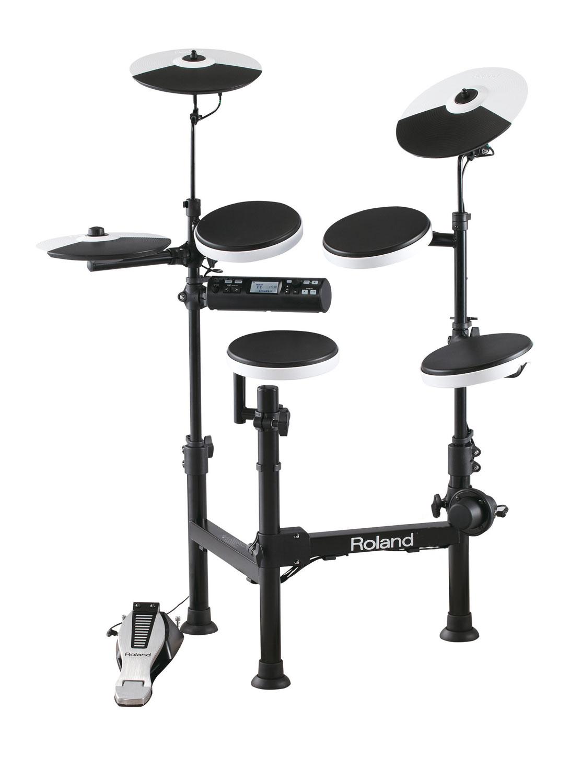 Roland TD 4KP V Drum Portable E Drum