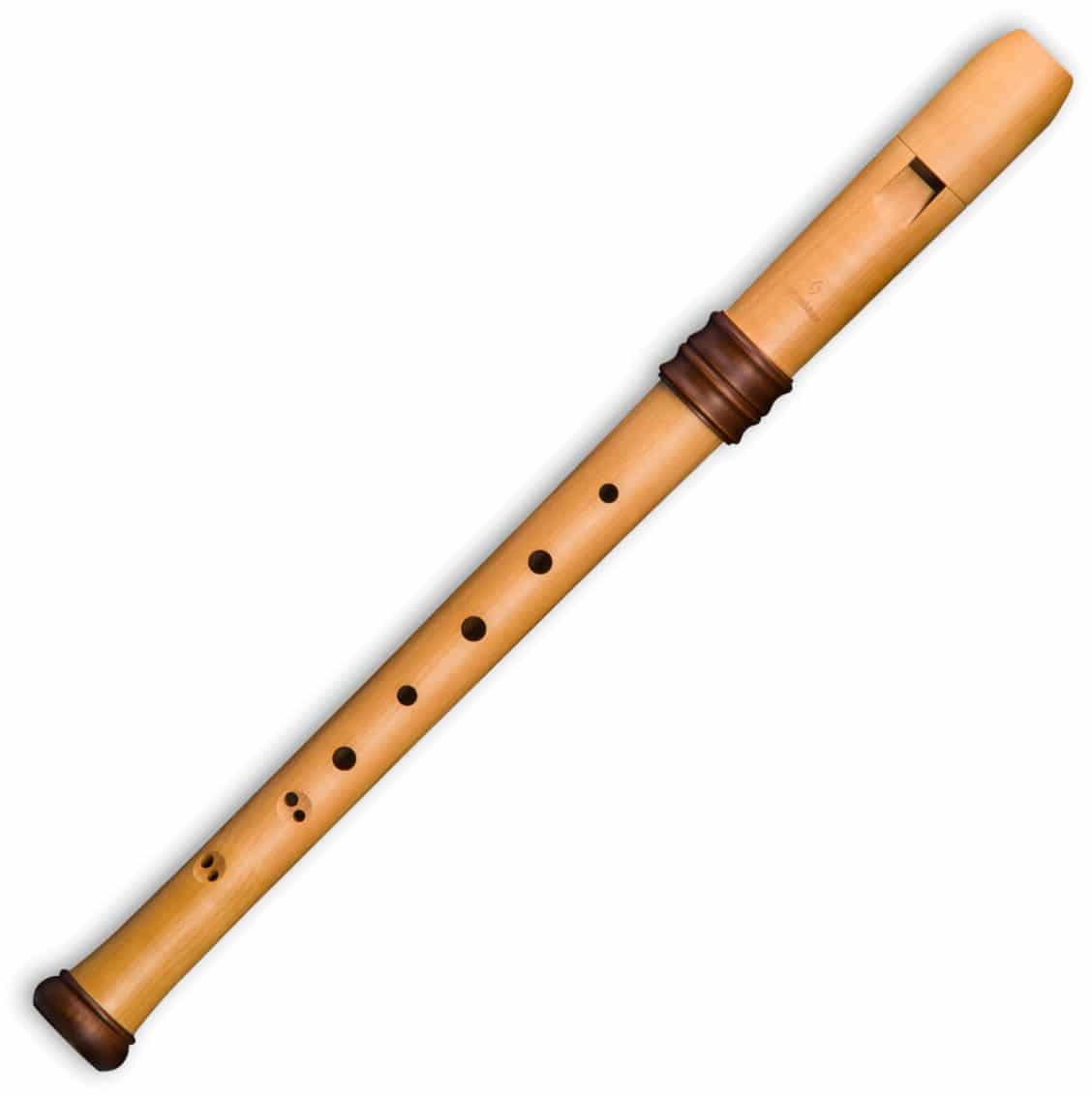 Sonstigeblasinstrumente - Mollenhauer Altblockflöte Adri's Traumflöte Birnbaum - Onlineshop Musikhaus Kirstein