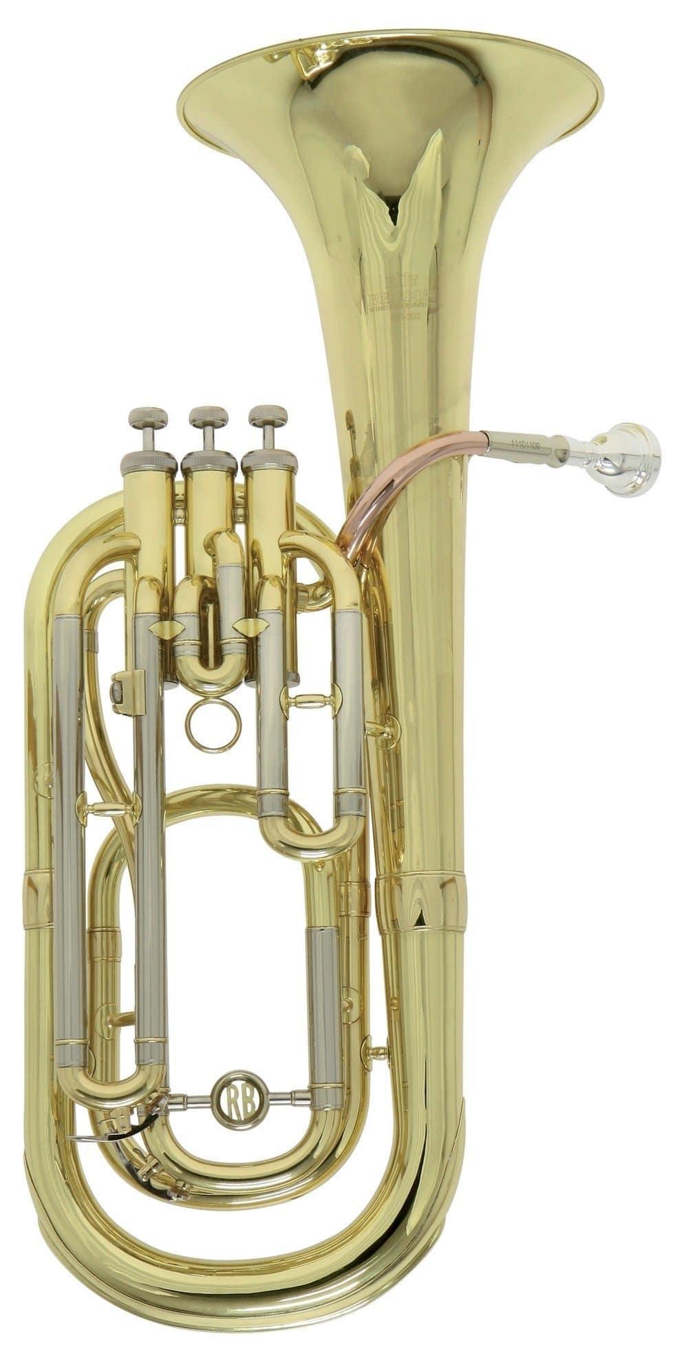 Baritone - Roy Benson BH 301 B Bariton - Onlineshop Musikhaus Kirstein