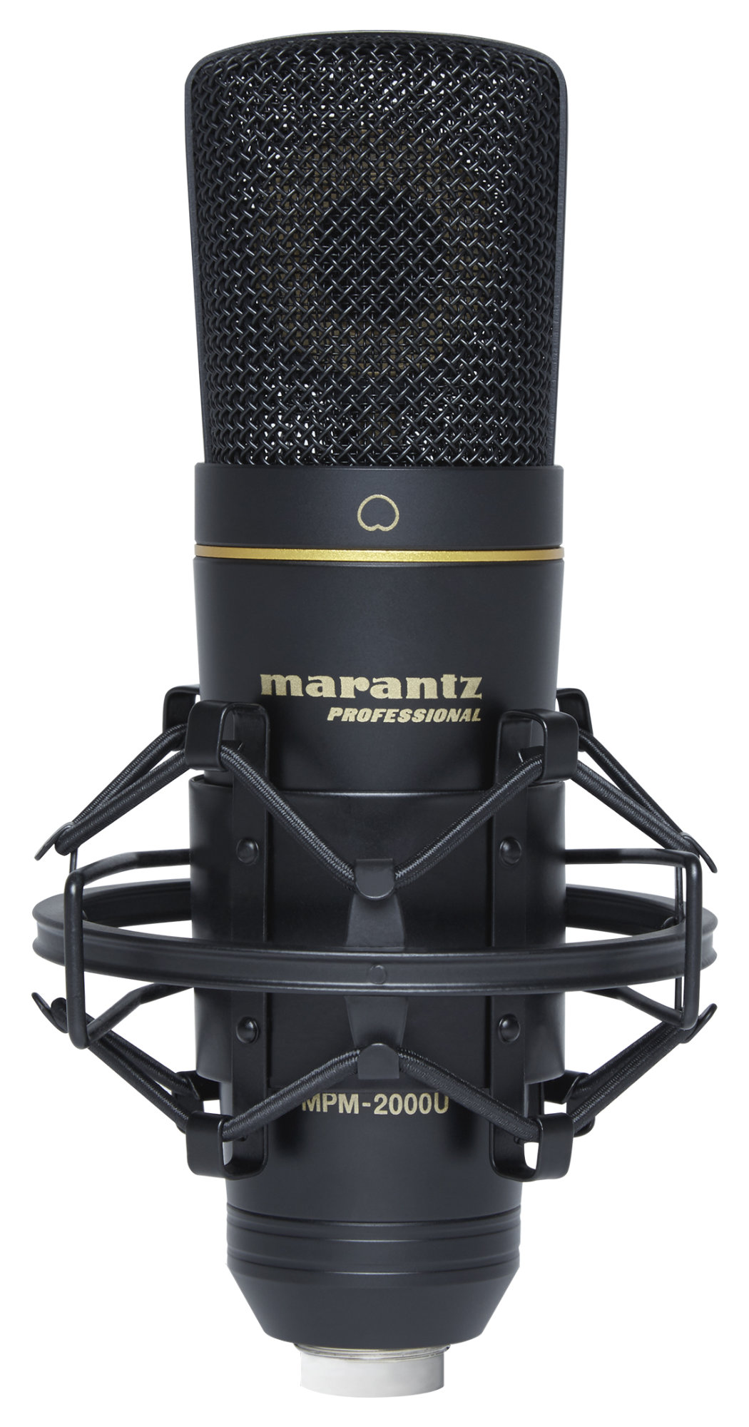 Mikrofone - Marantz MPM 2000U Retoure (Zustand sehr gut) - Onlineshop Musikhaus Kirstein