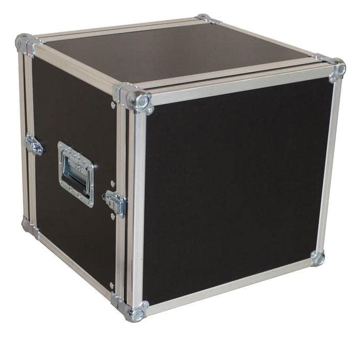 Studiozubehoer - Gäng Case PerforLine Eco Rack DD 10 HE|400 ET - Onlineshop Musikhaus Kirstein