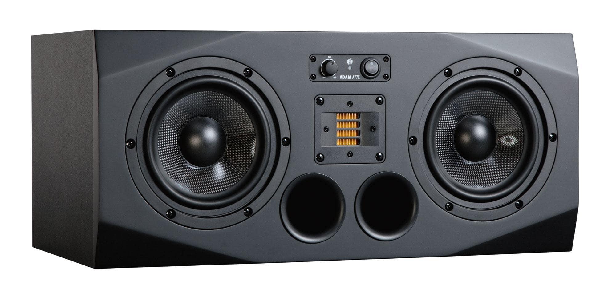 Studiomonitore - Adam Audio A77X (B) - Onlineshop Musikhaus Kirstein
