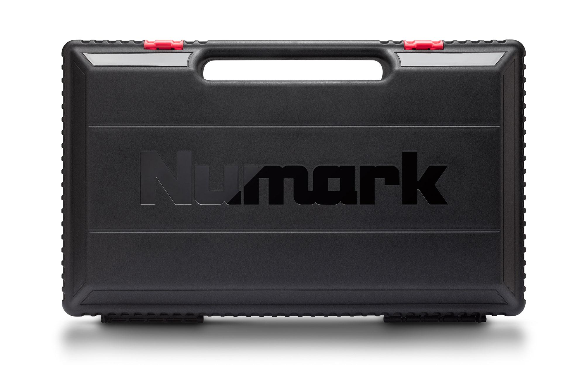 Numark Mixtrack Transport Case