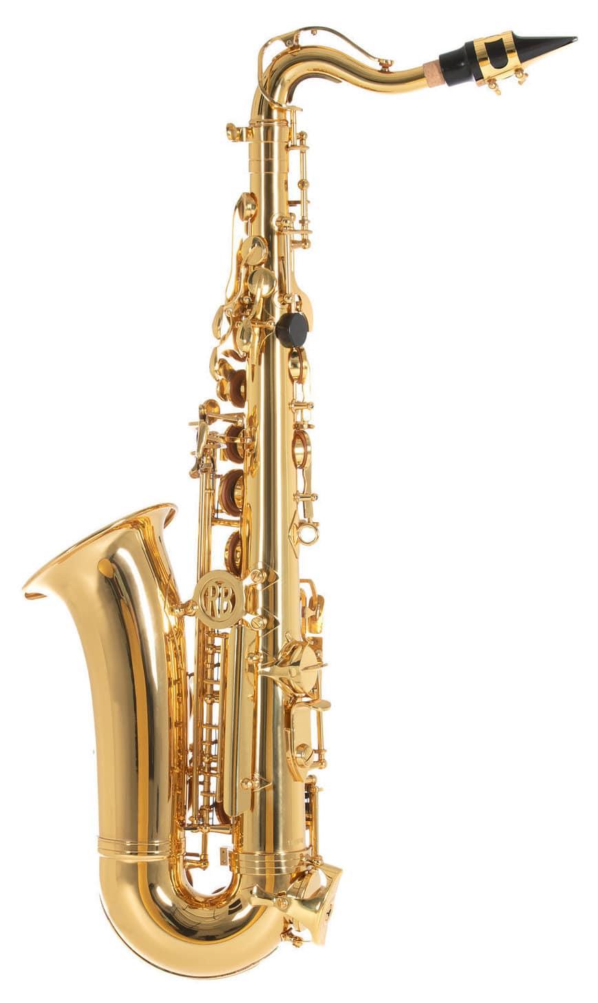 Saxophone - Roy Benson AS 201 Eb Altsaxophon für Kinder - Onlineshop Musikhaus Kirstein