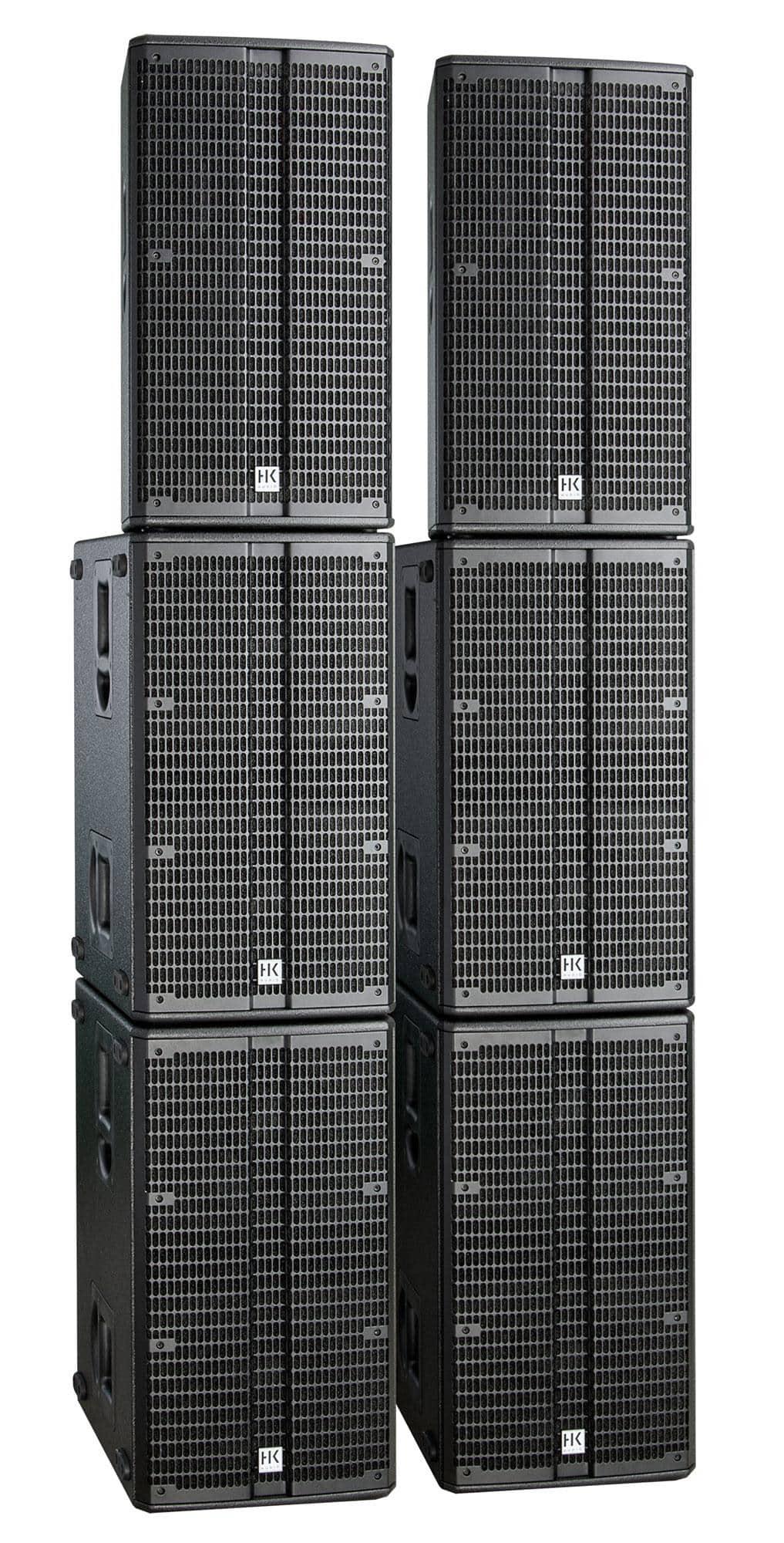 Boxenkomplettanlagen - HK Audio Linear 5 Rock Pack - Onlineshop Musikhaus Kirstein