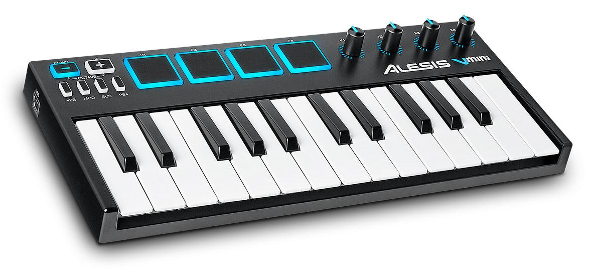 Alesis V Mini Controller Keyboard