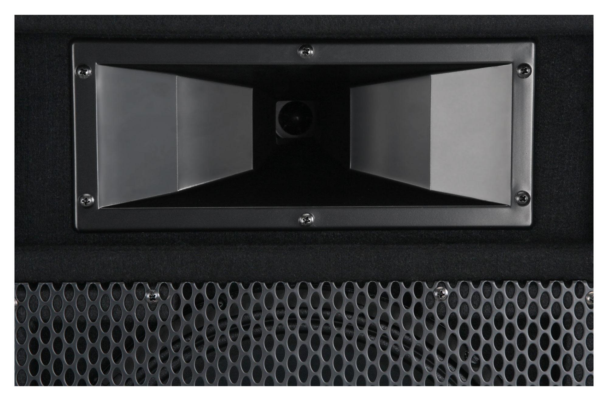mcgrey pa 115 passive pa lautsprecher box 400 watt. Black Bedroom Furniture Sets. Home Design Ideas