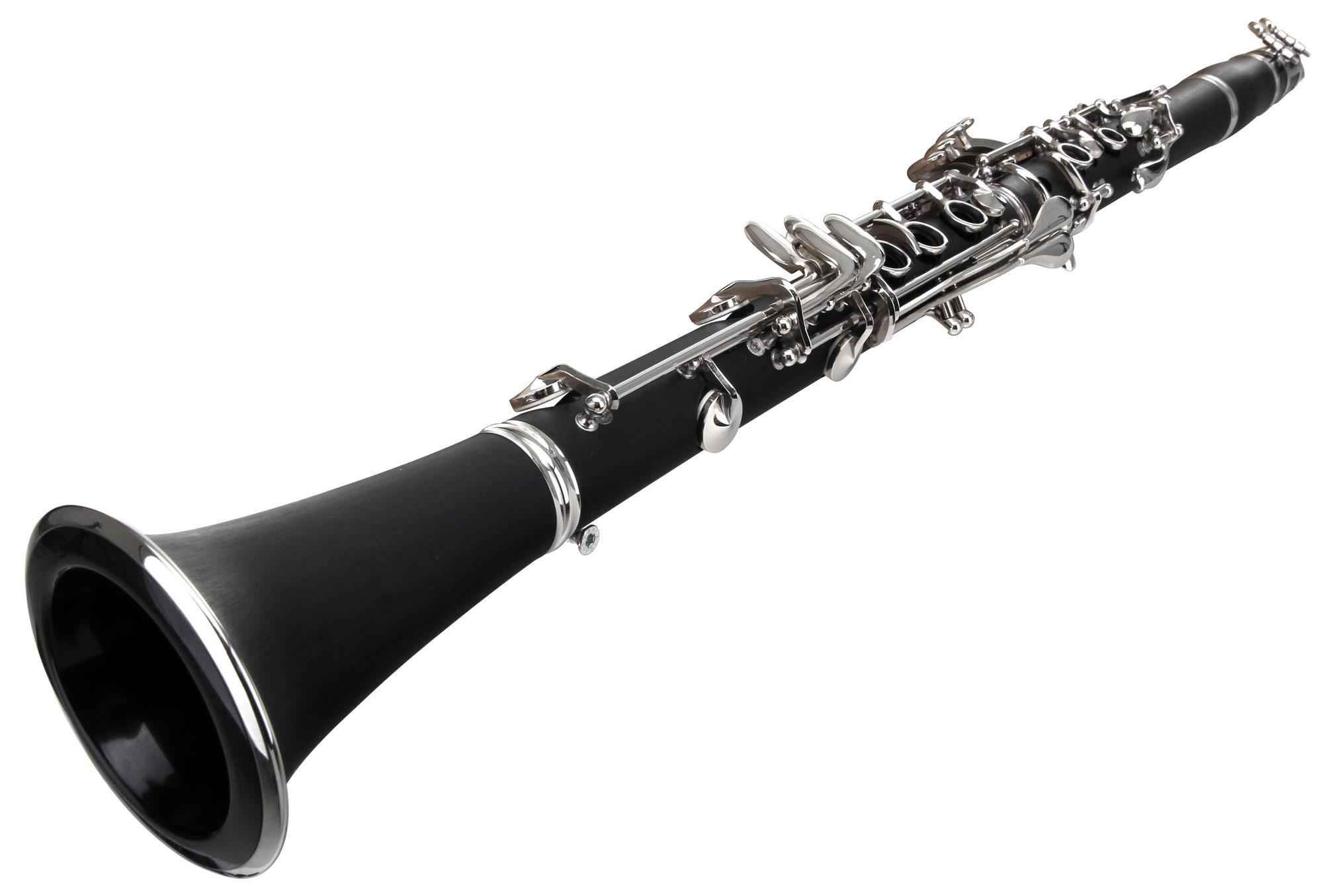 Classic Cantabile CL-45 Bb Clarinet