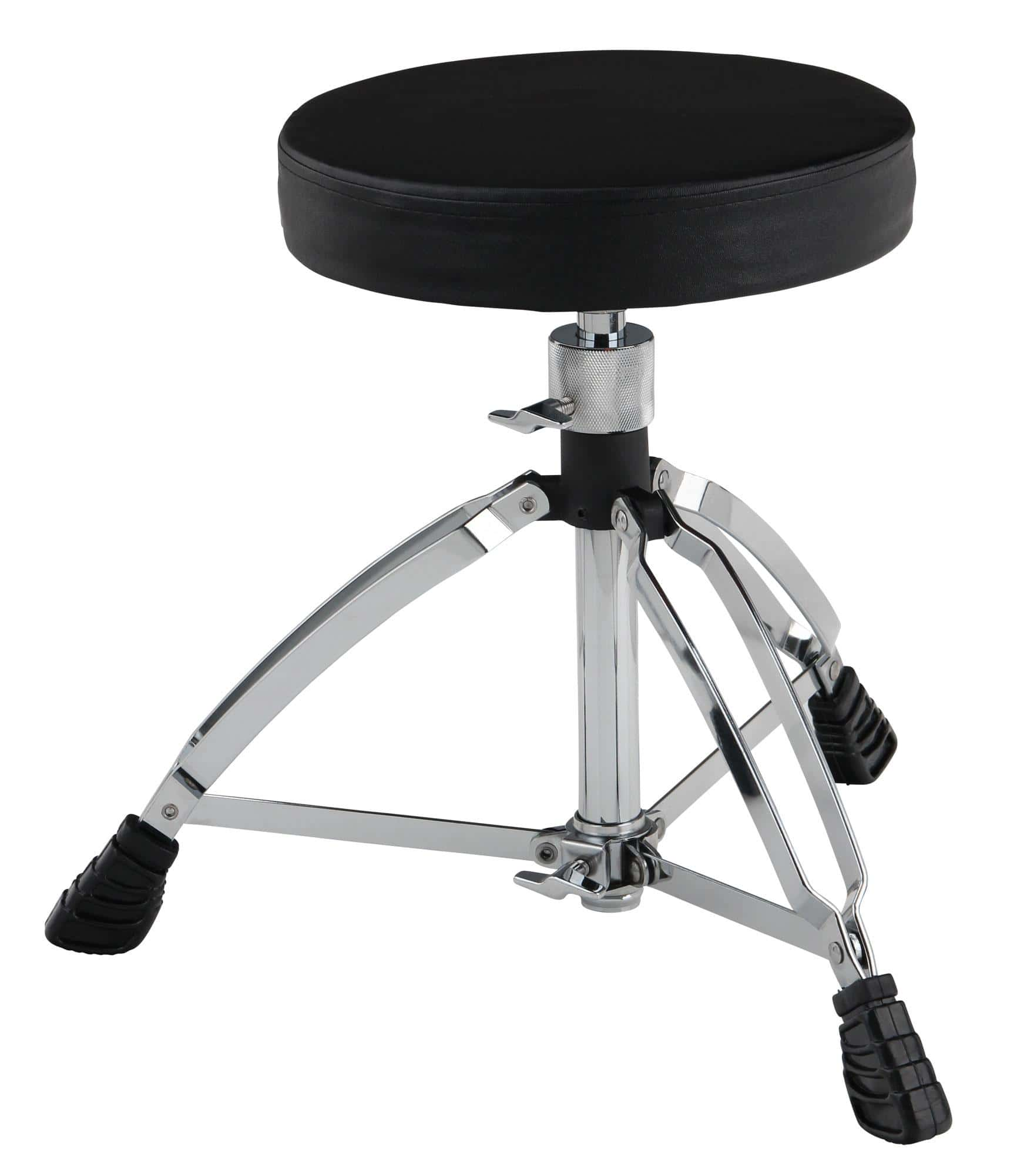 Xdrum Dt 1000 Drum Stool With Spindle Double Braced