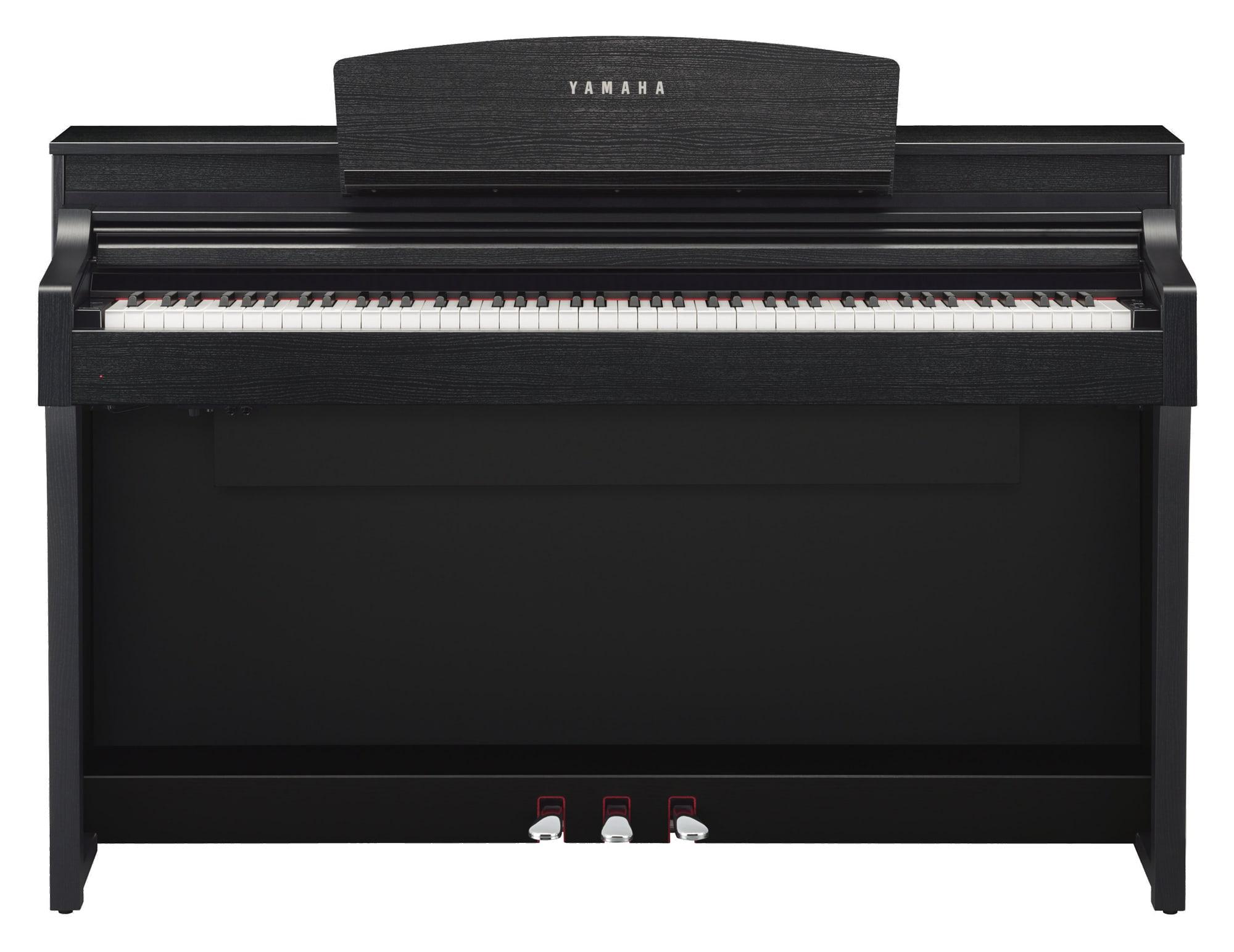 yamaha csp 150 b digitalpiano schwarz matt. Black Bedroom Furniture Sets. Home Design Ideas
