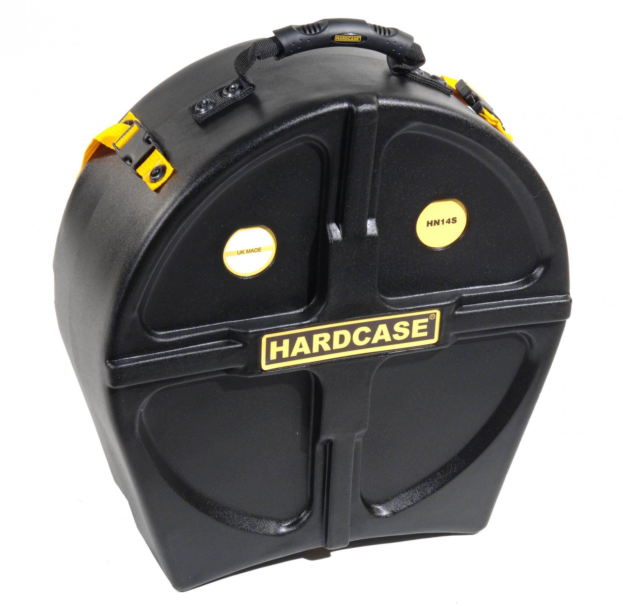 hardcase hn14s 14 snare drum case. Black Bedroom Furniture Sets. Home Design Ideas