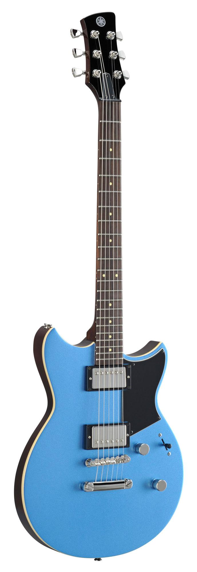 yamaha rs420ftb revstar e gitarre factory blue. Black Bedroom Furniture Sets. Home Design Ideas