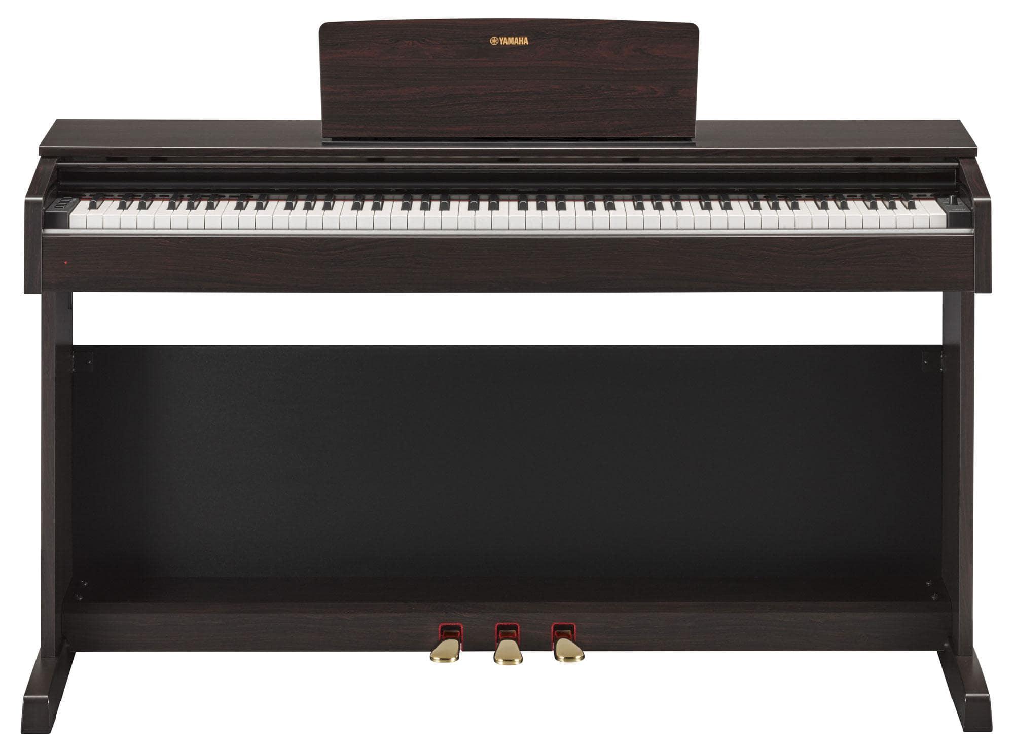 yamaha ydp 143 r arius e piano rosenholz. Black Bedroom Furniture Sets. Home Design Ideas
