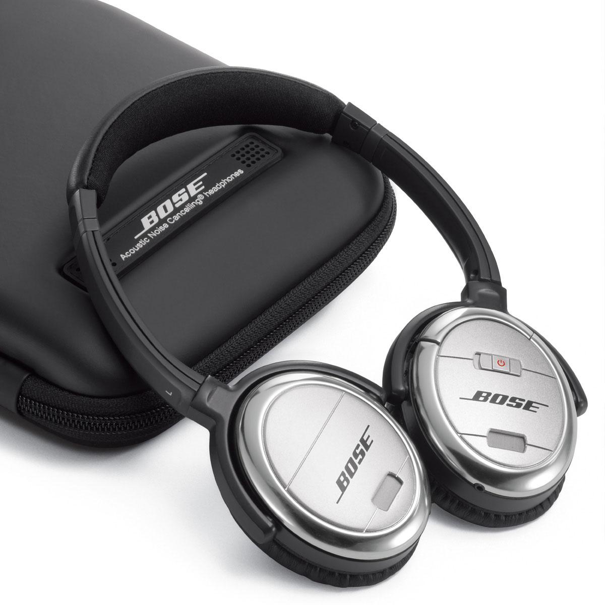 bose quietcomfort 3 headphones. Black Bedroom Furniture Sets. Home Design Ideas