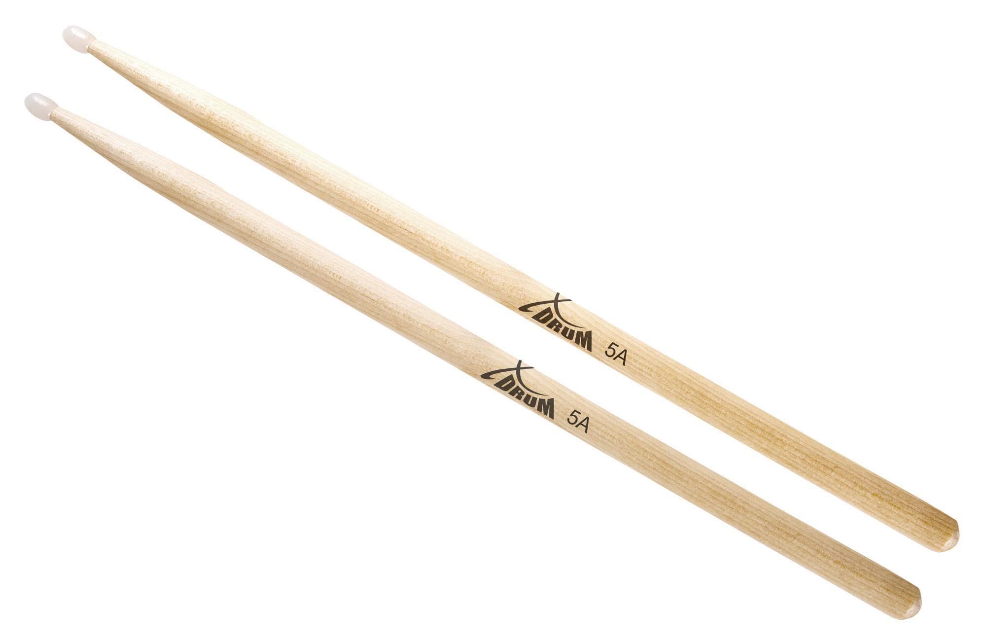 xdrum drum sticks starter set. Black Bedroom Furniture Sets. Home Design Ideas