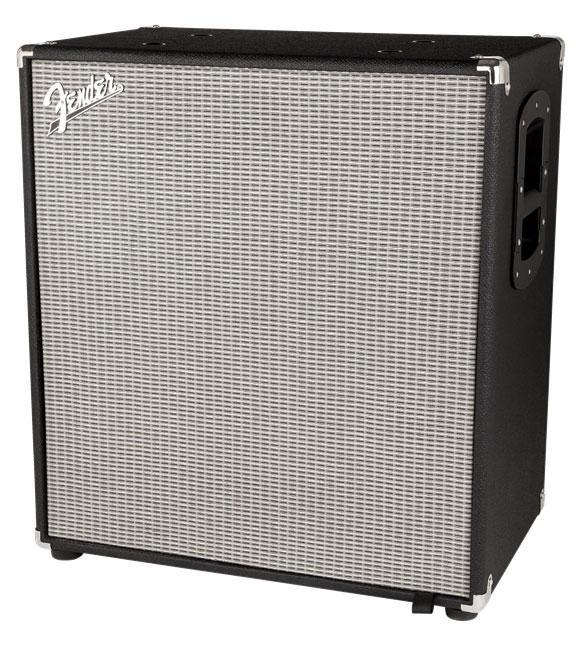 Fender Rumble 410 2014