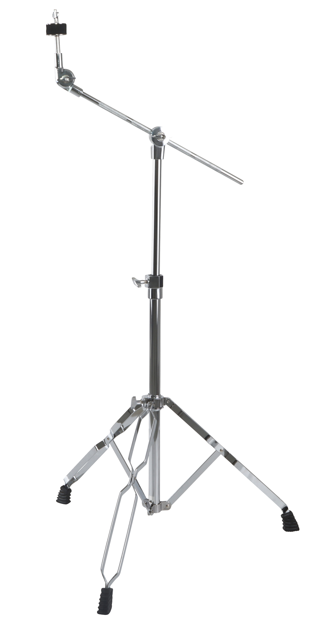 xdrum semi 20 standard drumset red set incl boom stand crash cymbals. Black Bedroom Furniture Sets. Home Design Ideas