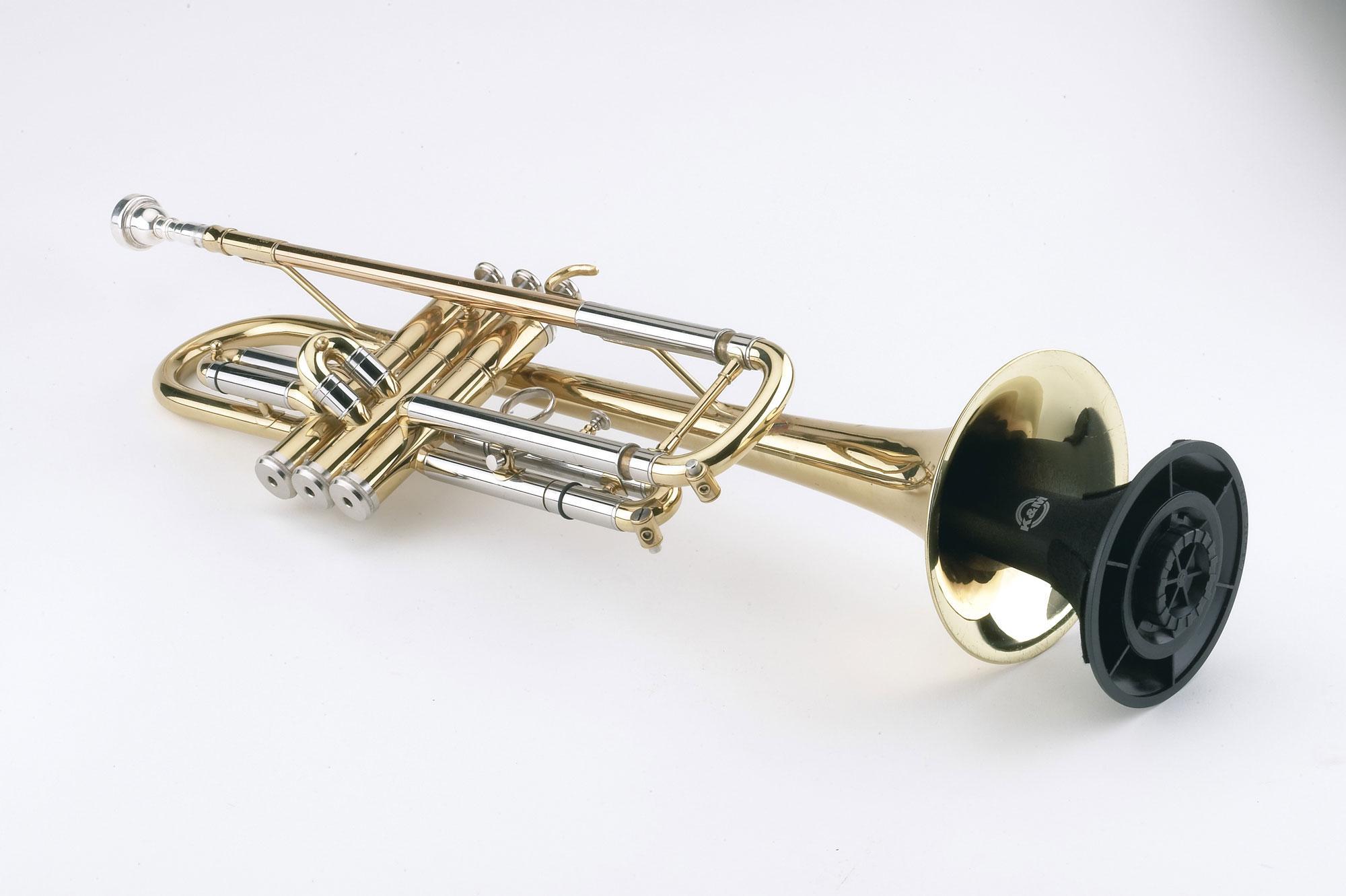 K&M 152/1 Trompetenständer