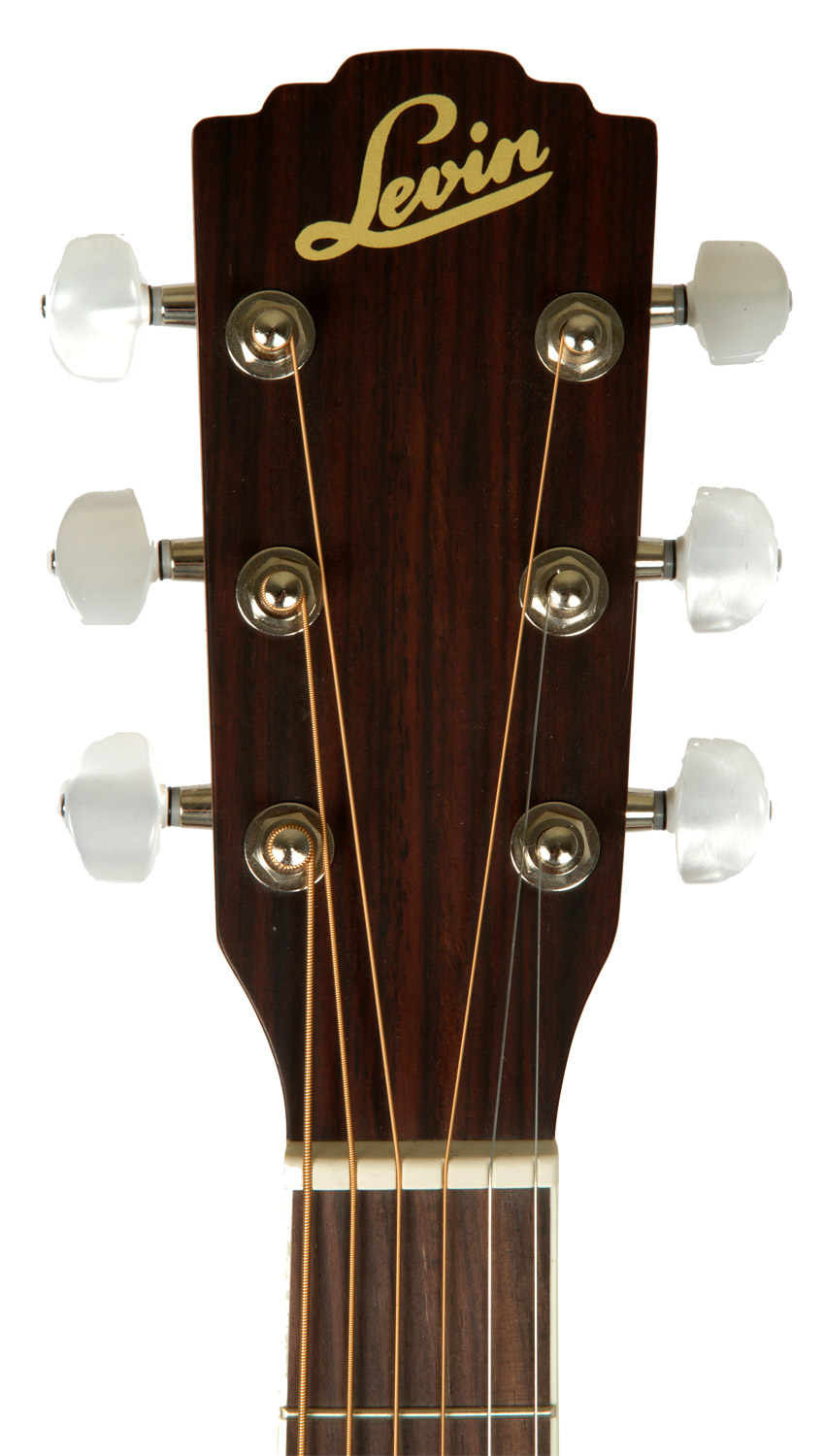 Levin Goliath Lt 18 Acoustic Guitar Kirstein Music Shop