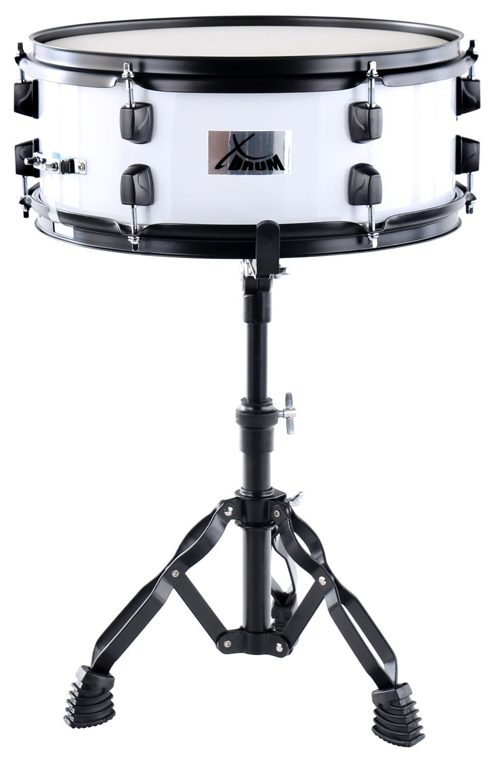 Xdrum Rookie 22 Quot Standard Drum Set White