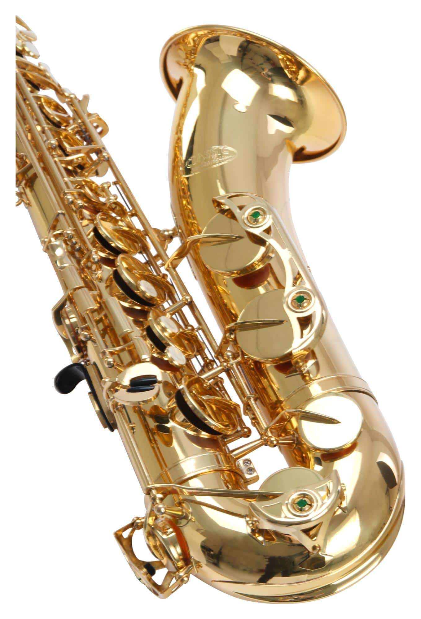 Classic cantabile winds ts 450 bb tenor saxophone for Classic house track with saxophone