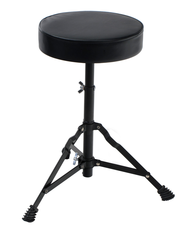 Xdrum Rookie 22 Quot Fusion Drumset White Plus Muffler Set
