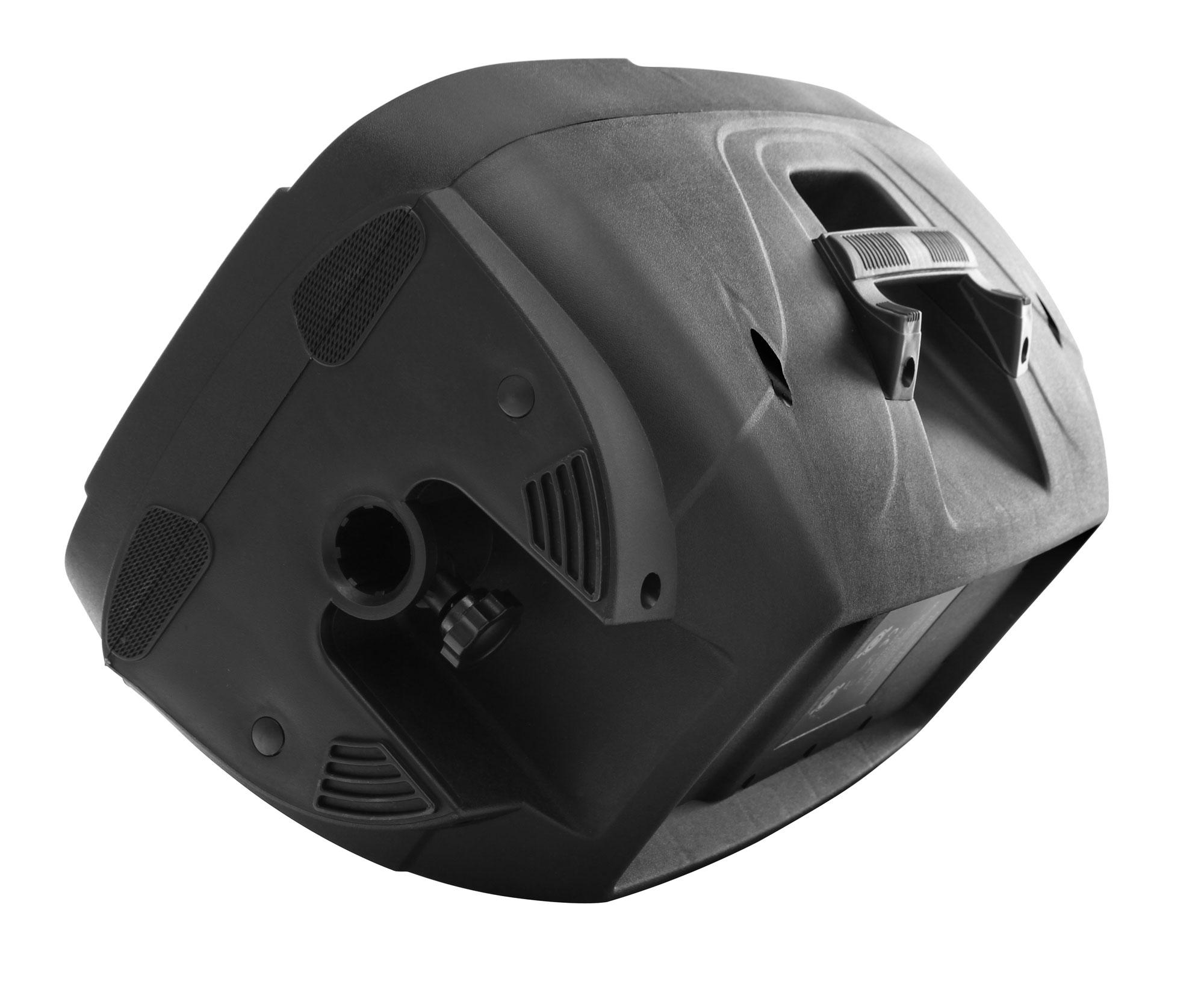 pronomic ph12a aktivbox lautsprecher mp3 bluetooth 150 300 watt. Black Bedroom Furniture Sets. Home Design Ideas