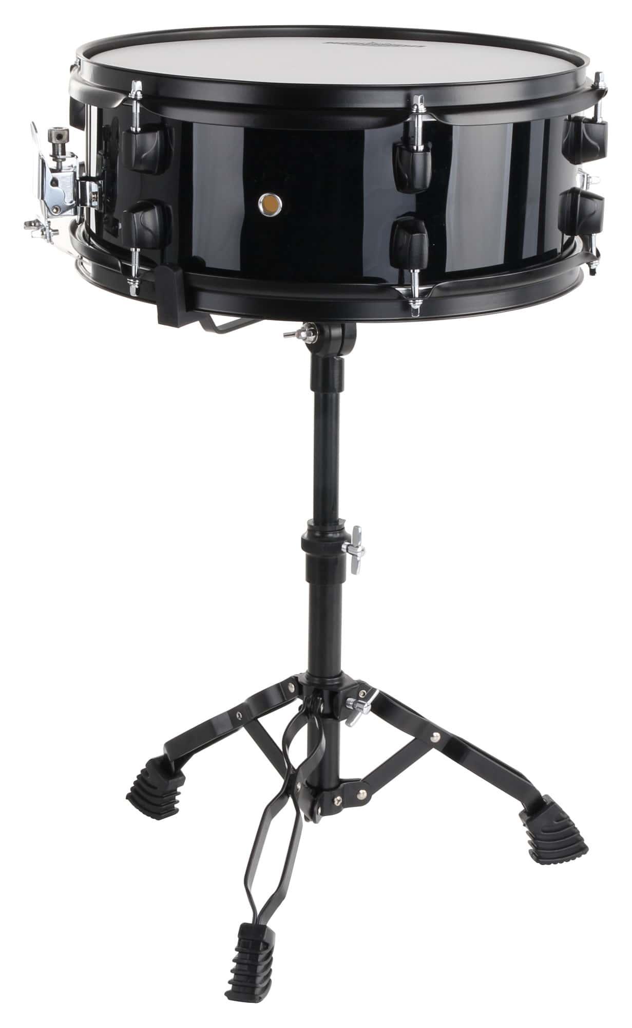 Xdrum Rookie 22 Quot Standard Drum Black Plus Damper Set