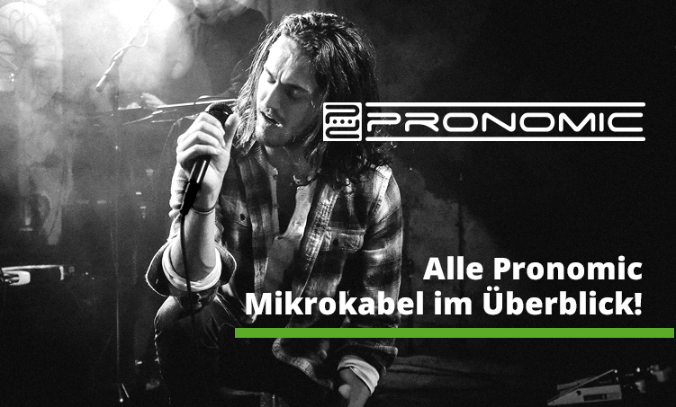 Pronomic Mikrokabel sidebar
