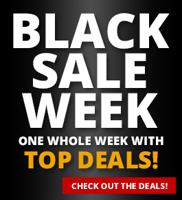 Black Sale Week Detailseite ES