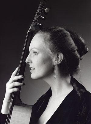 Heike Matthiesen, Portrait © Dr. Otto Beyer