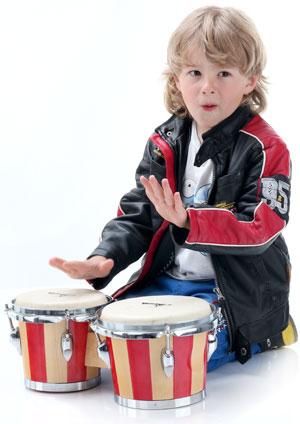Musik ist wichtiger Bestandteil der Allgemeinbildung.