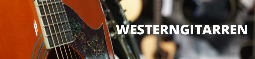 Westerngitarren