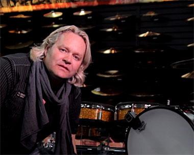 Interview mit Dirk Brand. Foto © Musikhaus Kirstein GmbH.