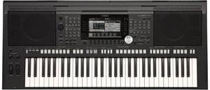 Yamaha PSR-S970 Keyboard.